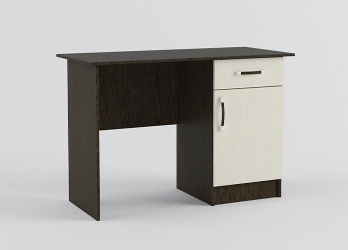 стол письменный рондо